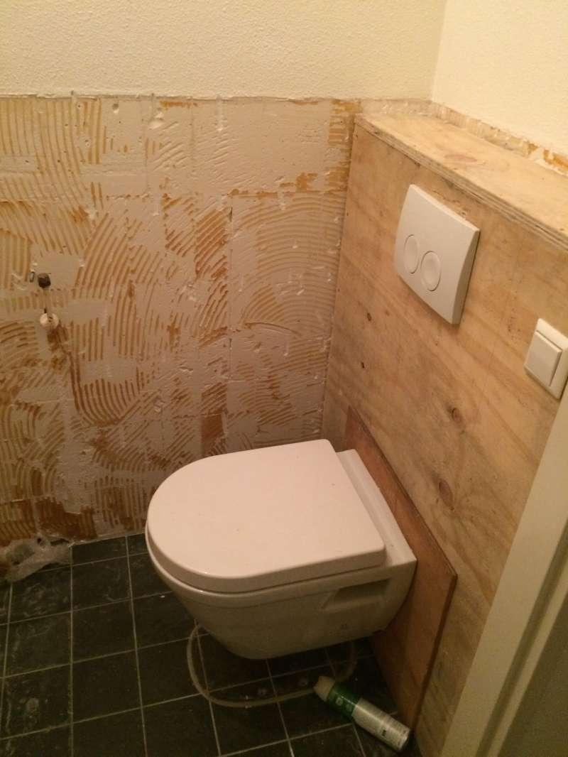 Badkamer en wc betegelen amsterdam - Badkamer wc ...